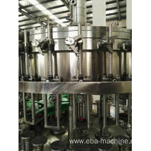 Pet Bottle Carbonated Soft Drink Making Filling Machines